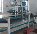 Automatic Double Chapati Making Unit