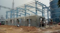 Pre Engineered Building Structure Consultant