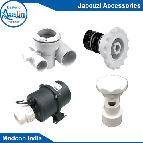 Jaccuzi Accessories