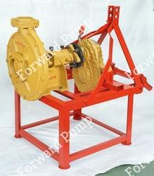 Gearbox Operated Pump
