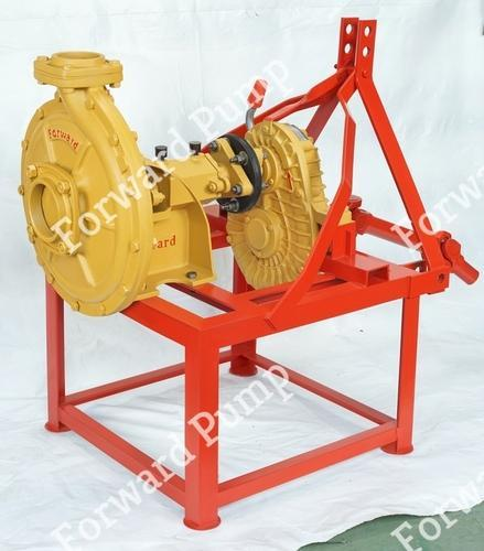 Pto Pump Gearbox Operated Pump Manufacturer From Rajkot