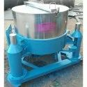 2 Hp Hydro Extractor, Capacity: 25 Kg, For Laundry