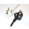Moulded Power Supply Cords