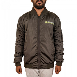 Black Stunner Jacket