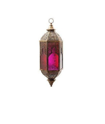 Event Decor Metal Lantern