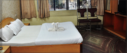 AC Super Deluxe Room Services