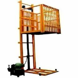 Electric Operated Goods Lift