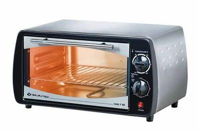 Bajaj Majesty 1000 TSS 10 Liter Oven Toaster Griller OTG