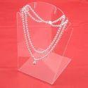 Acrylic Jewellery Stand