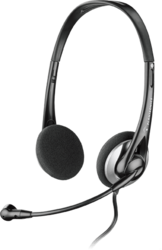 Audio 326 Plantronics PC Headset
