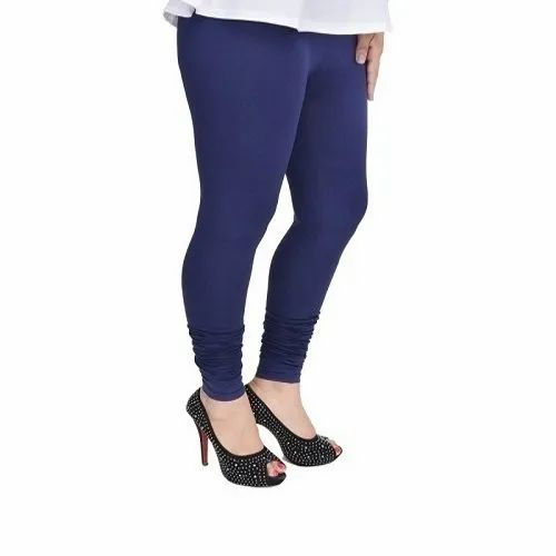 Sendy Churidar Ladies Viscose Legging