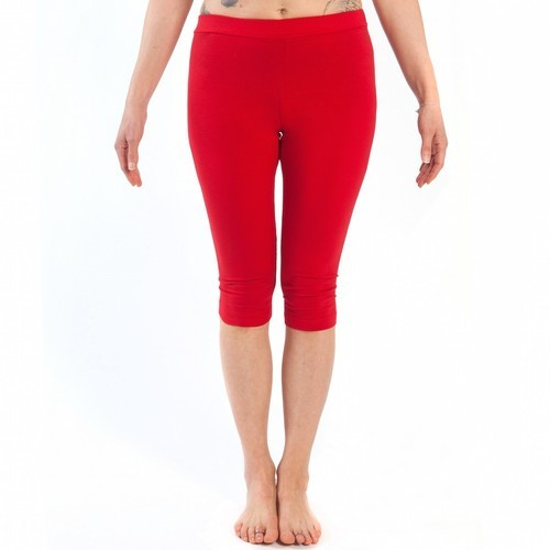 4d91be86c4824 Red Cotton Girls Short Leggings, Rs 130 /piece, Priya | ID: 19244974573