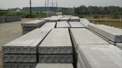 Precast Hollow Core Slab