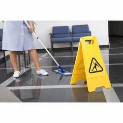 4-8 Hours Per Day Offline Office Cleaning Services, In Gujarat