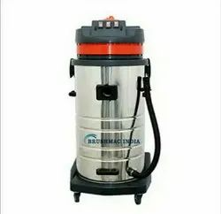 80 Liter Wet And Dry Vacuum Cleaner