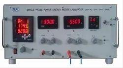 Watt Meter Calibrator