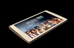 Micromax Canvas Plex Tablet