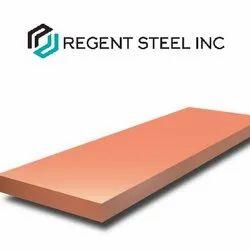 Beryllium Copper Flat