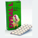 Ovral L Tablet