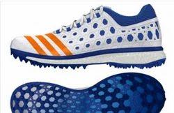adidas 2017 adizero sl22 boost cricket shoes