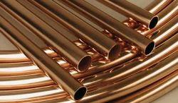 Cupro Nickel Pipe