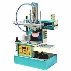 Meditek PVC Pipe Printing Machine, Capacity: 800 - 1000 Piece Per Hours