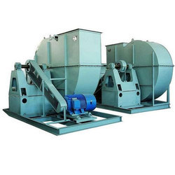 Heavy Duty Industrial SISW Centrifugal Fans