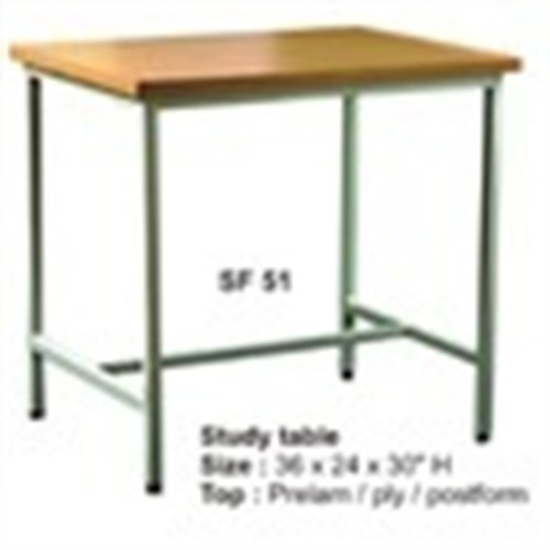 271dcf380f8 Size   - 3  x2  x 21 2  h Study Table