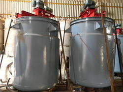 Process Tanks
