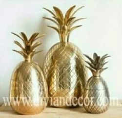 Pineapple Beer Mugs