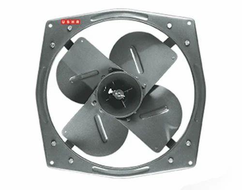 Turbo Heavy Duty 1400 Rpm Fan