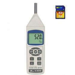 Lutron SL-4023sd Sound Level Meter