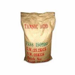 Tannic Acid Chemical