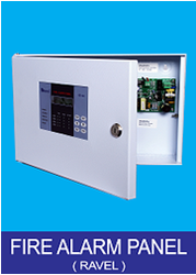 Conventional 2 Zone Fire Alarm Panel, Model: RE 102