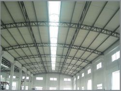 North Light Polycarbonate Roof Sheet