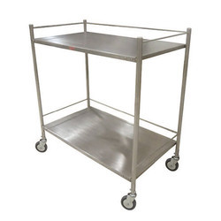 50-5100 D Instrument Trolley