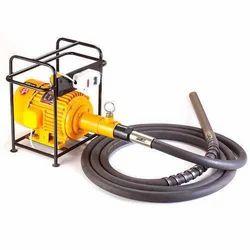 Automatic ABS Concrete Vibrator Machine With Nozzle