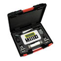 Portable Ultrasonic Flowmeter Kit