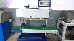 Flour Pouch Sealing Machine