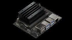 Nvidia Jetson Nano Development Board, 2gb