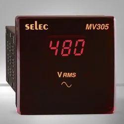 MV305 Selec Volt Meter