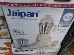 Jaipan Juicer Mixer Grinder