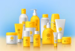 Cosmetics Private Labelling Services