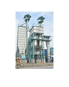 Paddy Parboiling And Dryer Plant