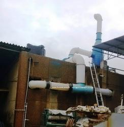 Acid Fume Extraction Plant