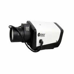 Outdoor Box Camera