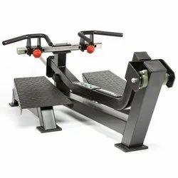 T Bar Row Machine, 180-200 Kg