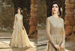 Heavy  Bridal Salwar Kameez
