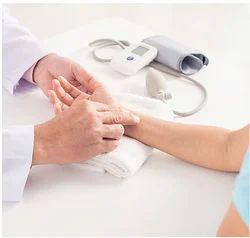 Cardiology Treatment Services