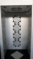 Traction M. S  Passenger Elevator
